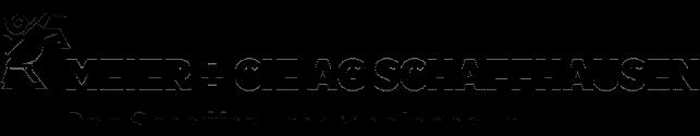 Meier+cie Logo 2018